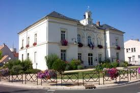 Mairie fontenay tresigny