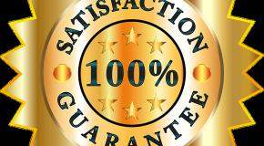 Garanties légales, garantie commerciale et service après-vente