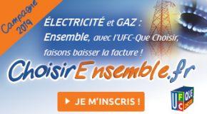 Energie moins chère ensemble : La mobilisation des Seine et Marnais doit payer !