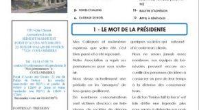 Bulletin CONSOM&VOUS N° 38