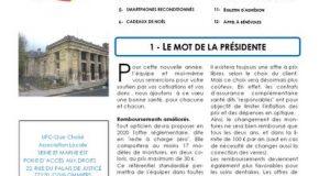 Bulletin CONSOM&VOUS N° 39