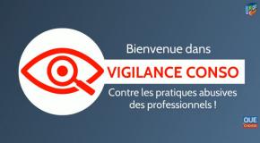VIGILANCE CONSO – nos vidéos de dénonce à partager