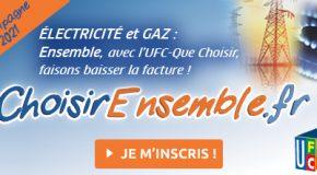 Energie moins chère ensemble 2021 : Nouvelle campagne pour faire baisser la facture de gaz et d'électricité des Seine et Marnais